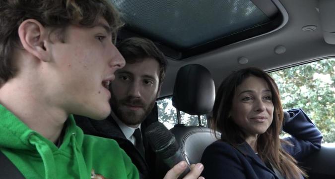 Roma, ritrovata l'auto rubata a Zaniolo: la mamma ringrazia sui social