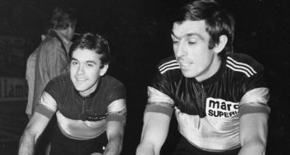 Ciclismo: addio a Sercu, re delle 'Sei giorni'