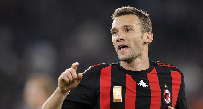 Milan, Shevchenko svela: