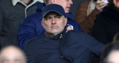 Mourinho e la crisi dello United: