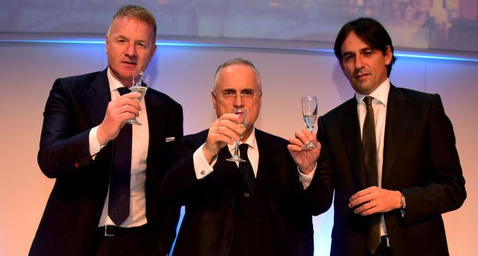 Milan: Tare resta alla Lazio, riparte la caccia al ds