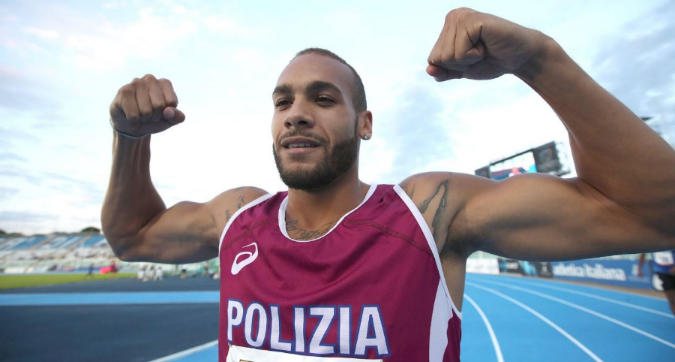 "Atletica, Meeting Internazionale: Jacobs fa i 100 m in 10""03: terzo italiano di sempre"