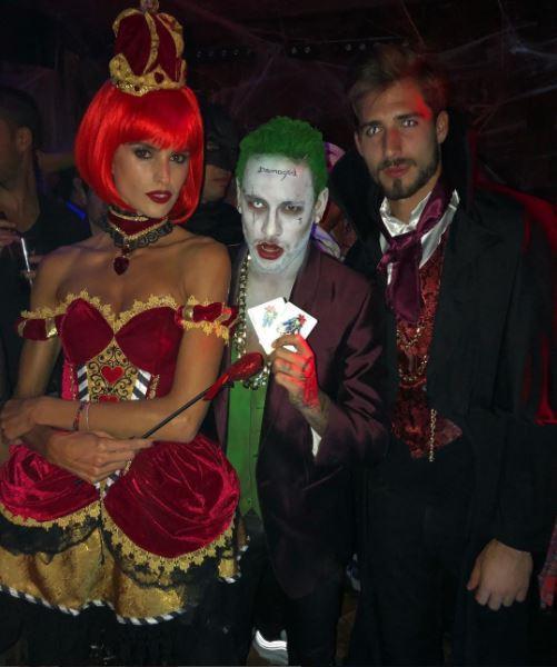 Neymar, notte da joker