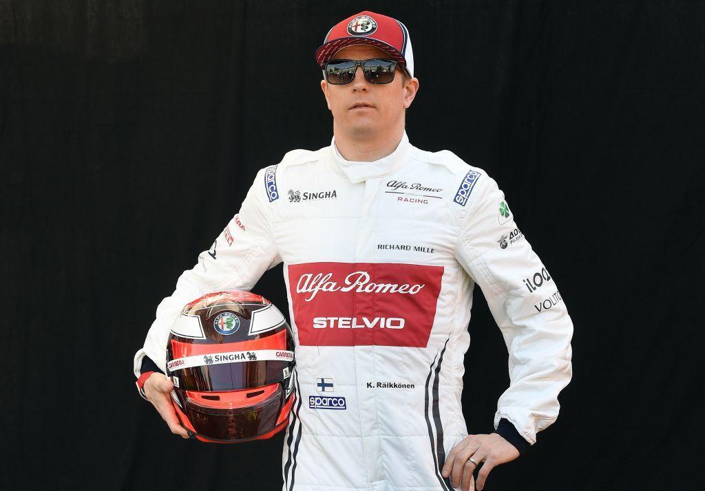 5) Kimi Raikkonen: 294 milioni di euro (2001-2019)