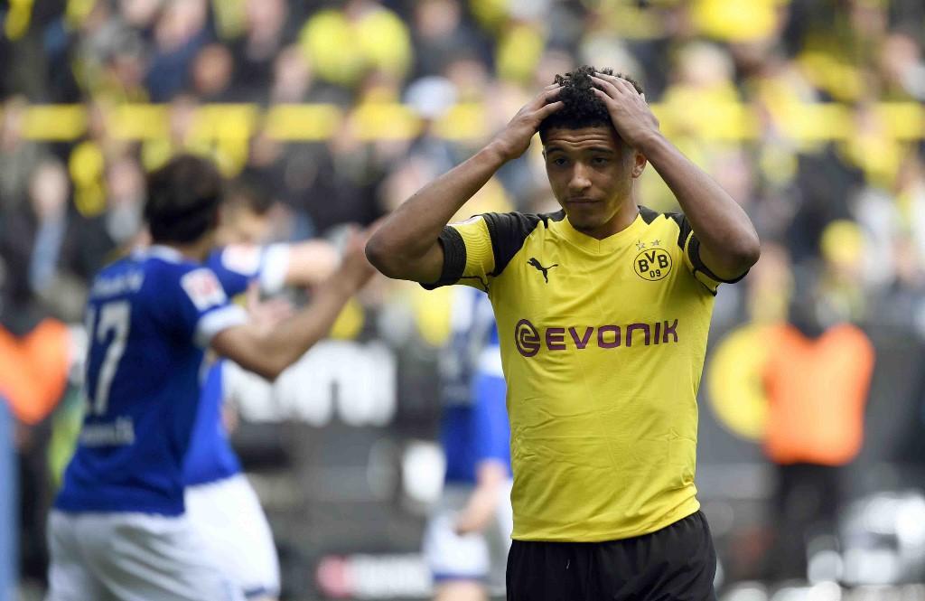 Sancho (Borussia Dortmund), valutazione 120 mln. Possibile destinazione: Real/Manchester City