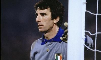 Dino Zoff (Afp)