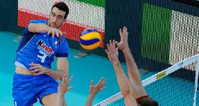 World League 2014: Italia imbattibile, 3-1 alla Polonia