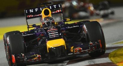 """Vettel chiama la Ferrari: """"Una nuova sfida, non vedo l'ora di iniziare"""""""
