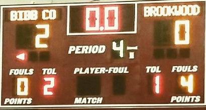 Basket, partita da record negativo: finisce 2-0!
