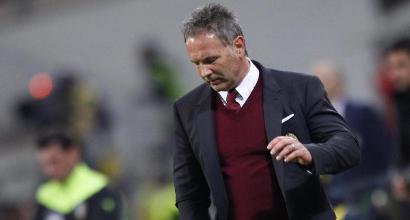 Atalanta-Milan 2-1, Mihajlovic: