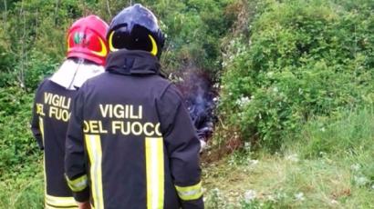 Livoro, cade aereo dopo lancio paracadusiti: morti i due piloti
