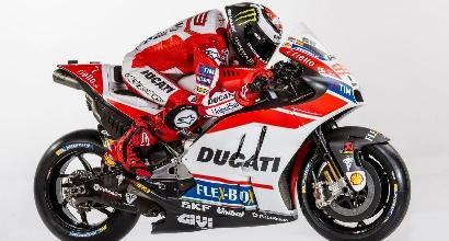 """Lorenzo: """"In Ducati c'è la magia"""""""