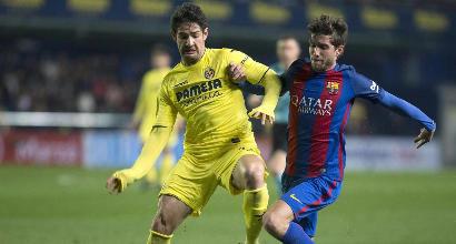 Cannavaro ha scelto Pato e il Villareal apre al Tianjin Quanjian