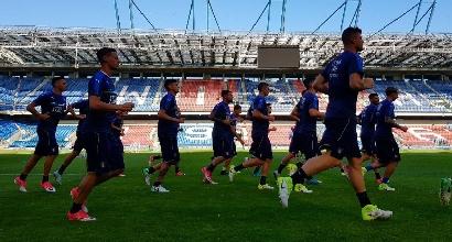 Danimarca-Italia 0-2, azzurrini ok con una magia di Pellegrini e Petagna