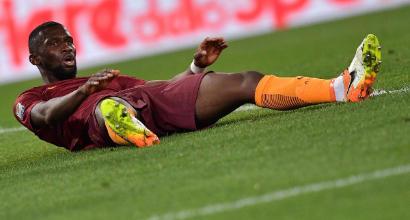 Sky - Roma, Salah dice addio: domani le visite mediche con il Liverpool