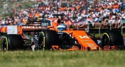 """F1, Alonso: """"O una macchina vincente o lascio"""""""