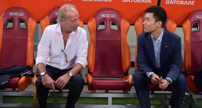 """Inter, Zhang Jr:""""Scudetto? Vedremo"""""""