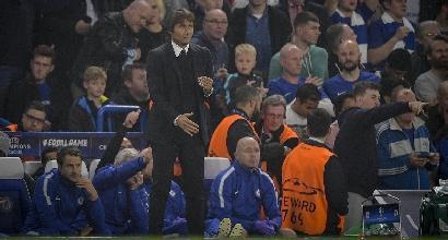 """Chelsea, Conte fa mea culpa: """"Col cambio tattico abbiamo perso tutte le certezze"""""""