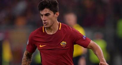 Roma, Perotti elogia Di Francesco