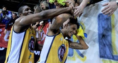 Basket, Final Eight: Avellino e Venezia subito fuori