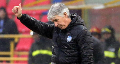 Serie A, Bologna-Atalanta 0-1: de Roon regala la vittoria a Gasp