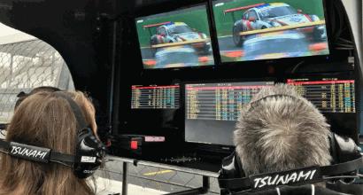 La Porsche Carrera Cup Italia 2018 è in diretta TV su Italia 1 e Italia 2