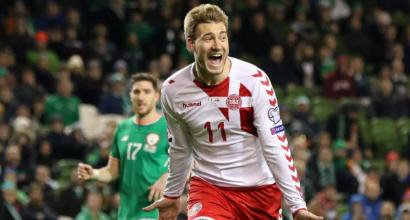 Russia 2018, Danimarca in ansia per Bendtner
