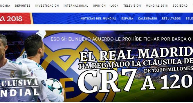 Cristiano Ronaldo può partire: è arrivata la svolta