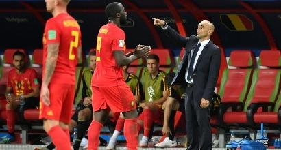 "Mondiali 2018, Martinez: ""I miei ragazzi eroi del Belgio"""