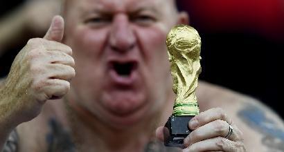 Mondiali 2018: commentatore Bbc drogato e derubato in taxi