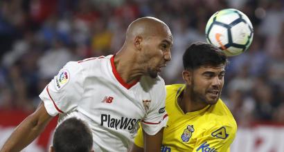 Calciomercato Roma, su Nzonzi piombano anche PSG e Monaco