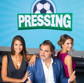 Pressing, stasera si parte: tutti i gol e gli highlights dei match di Serie A