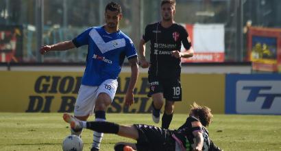 Serie B: Nestorovski premia il Palermo, sorridono Brescia e Spezia