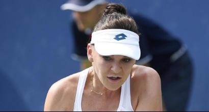 La tennista polacca Radwanska annuncia il ritiro a soli 29 anni