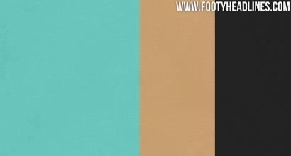 Inter 2019/20, l'indiscrezione: seconda maglia color verde acqua