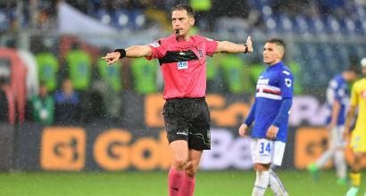Serie A, Gavillucci deve tornare ad arbitrare: una sentenza senza precedenti