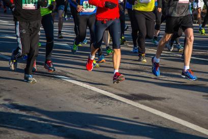 La scarpa da running: tutto quello che devi sapere sul tuo alleato più prezioso