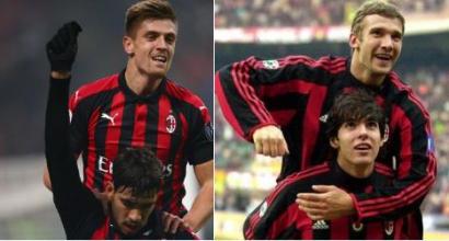 Milan, Paquetà come Kakà: lo dicono i numeri, i tifosi sognano
