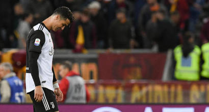 La missione quasi impossibile di Ronaldo: deve segnare 6 gol nelle ultime due partite