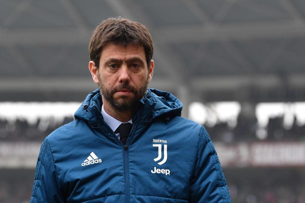 5) Andrea Agnelli, 15,9 miliardi di dollari: il presidente della Juventus è anche amministratore di Exor