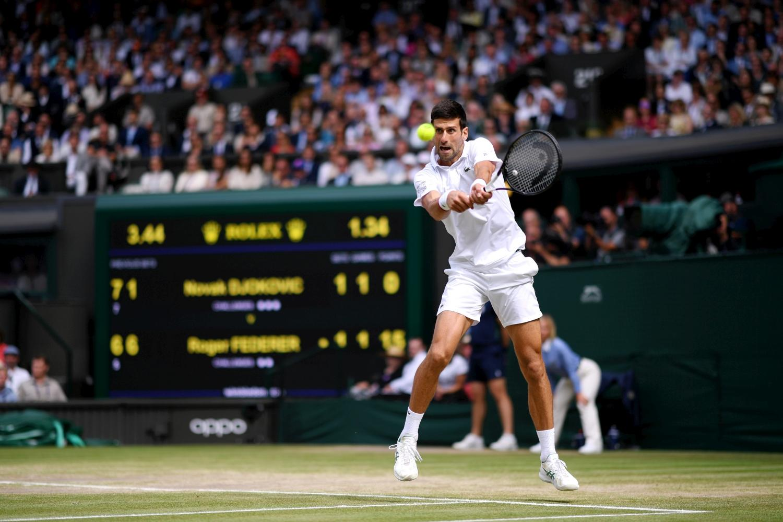 Una partita che entra di diritto nella storia e nella leggenda del tennis, la prima conclusa a Wimbledon con la nuova formula del tie-break sul 12-12....