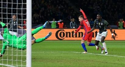 Leicester e Inghilterra sognano grazie a Jamie Vardy