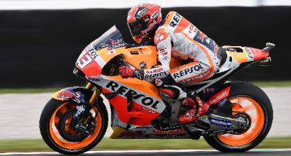 MotoGP, Mugello: Iannone ancora davanti