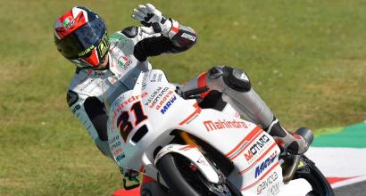 Moto3, Mugello: Binder beffa gli italiani