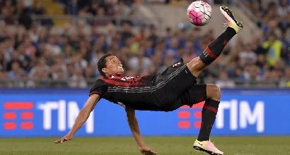 Il Milan riparte da Niang: restyling attacco, via anche Bacca