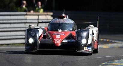 24 Ore di Le Mans: beffa per la Toyota, vince la Porsche