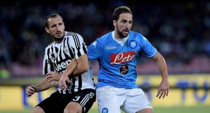 Calciomercato, Juventus su Gonzalo Higuain, c'è l'accordo