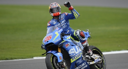 """MotoGP, Vinales: """"Un sogno che si realizza"""""""