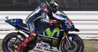 MotoGP, Misano: Marquez il più veloce nelle libere 3