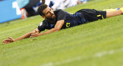 Lazio contro Candreva: